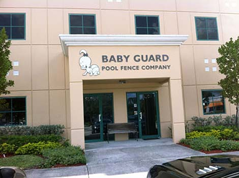 Who Is Baby Guard Of West Palm Beach Florida